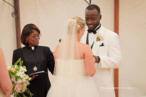 virginia wedding officiant