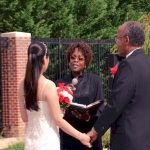 md wedding officiant
